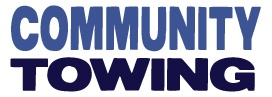 Community Towing in Pinehurst, North Carolina Logo
